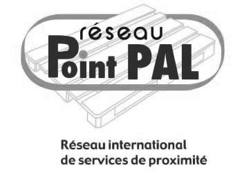 Réseau point PAL